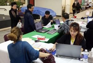 MNsure Outreach & Enrollment @ Hmong Village | Saint Paul | Minnesota | United States