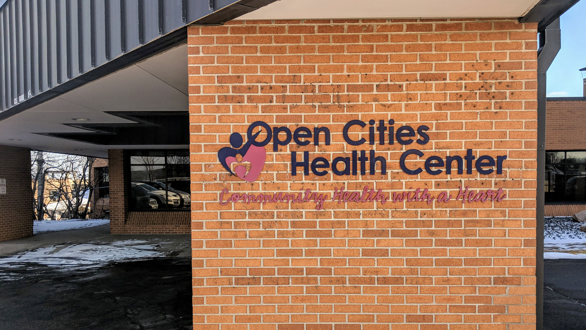 Open Cities Health Center Dunlap Location